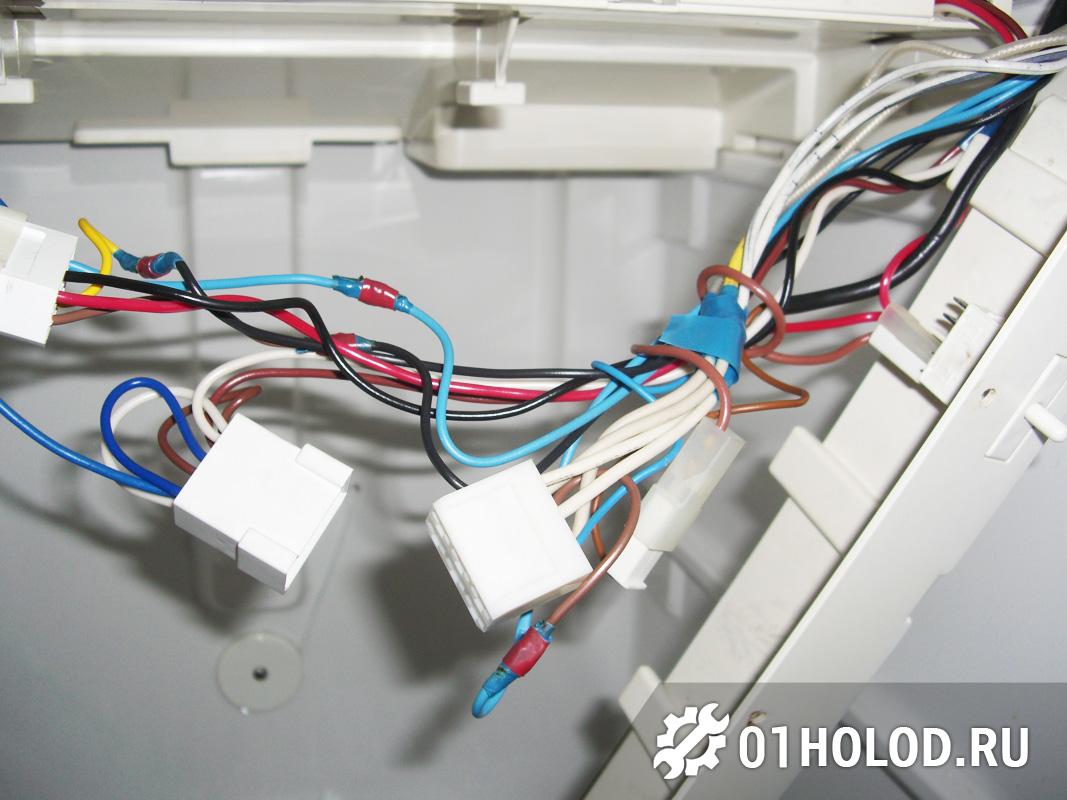 Ремонт холодильника Stinol RF NF 320