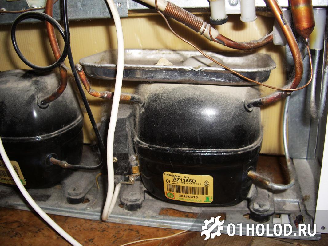 Ремонт холодильника Stinol 116ER